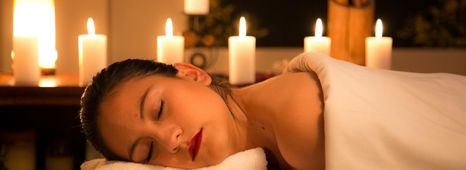 Mobile Massagepraxis Buchholz